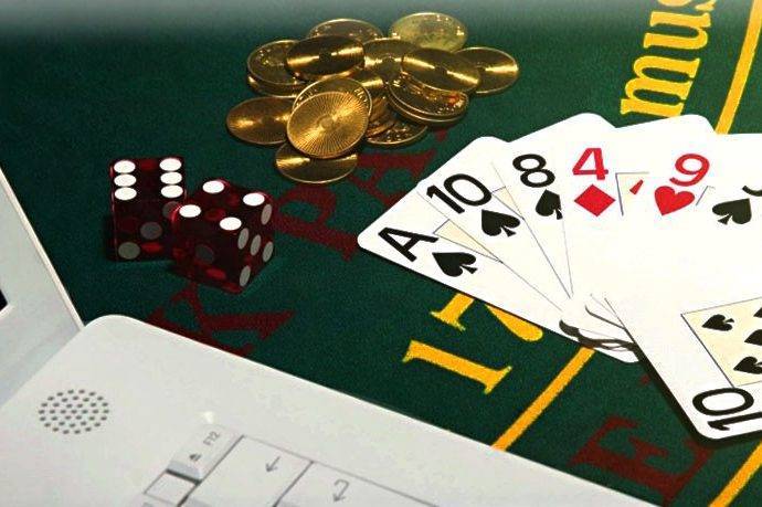 Where You Should Learn To Play Poker Online - Gambling