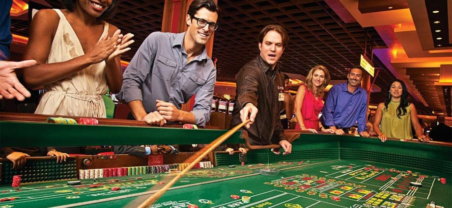 Most Popular Ways To Gamble