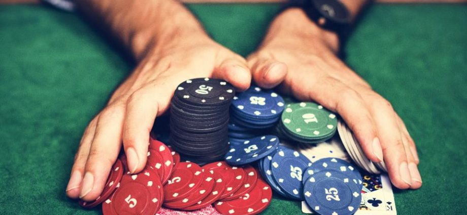 What's A Live Online Casino
