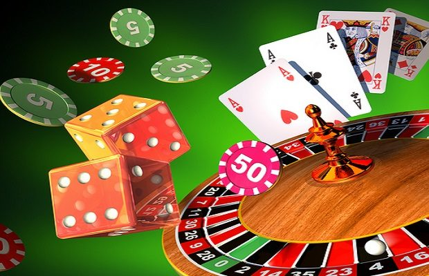 Casino Online Betting - Things To Remember