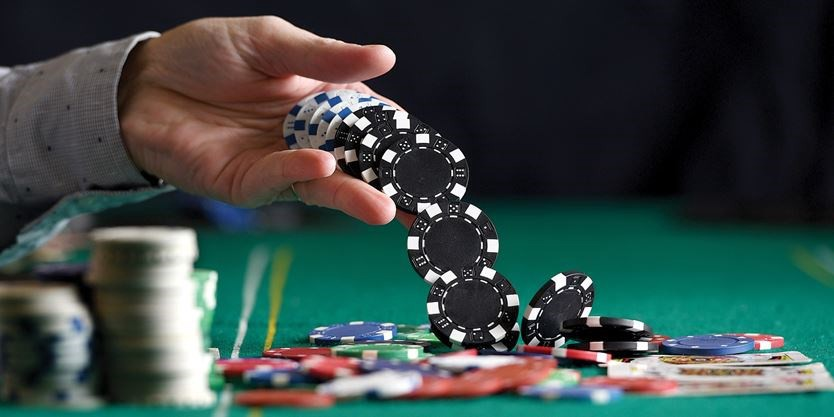 Online Poker - Play Real Money Poker In Pennsylvania