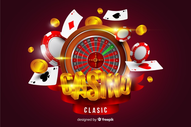 Betting In Casino Poker - Wikipedia