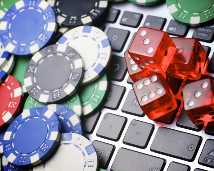 The Hidden Enigma Behind Online Betting Gambling Establishment