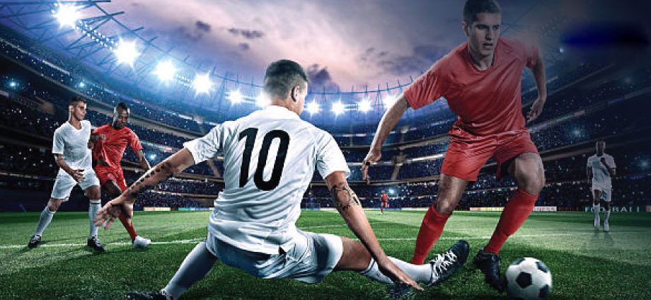 Research Study To (Do) Online soccer Like An Expert