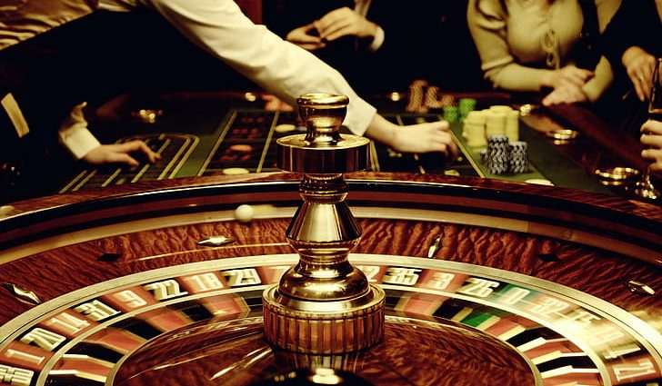 Short Article Reveals The Undeniable Facts About Casino