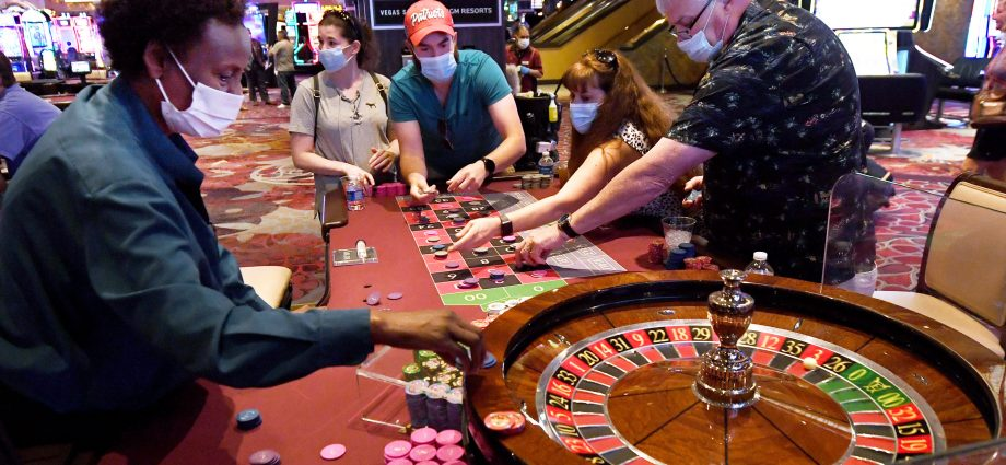 Extremely Useful Casino Poker Recommendations For Little Firms