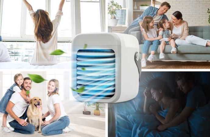 Are You Efficient Accessory Standard Air Conditioner