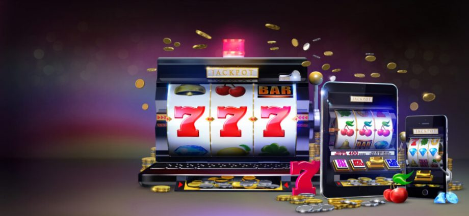 Online Casino The Right Means