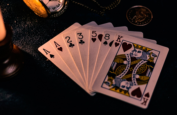 Methods To Simplify Your Online poker