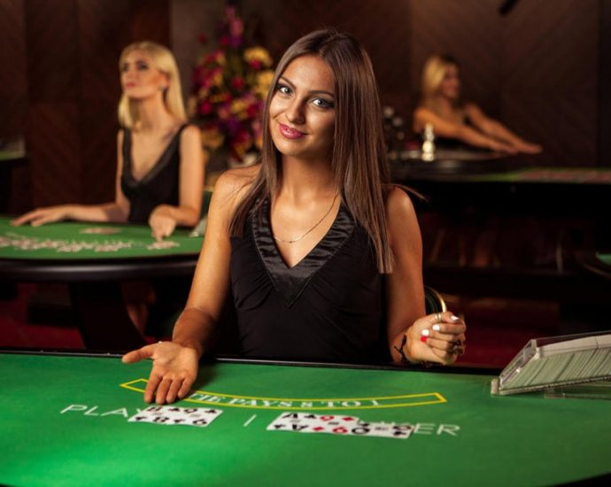 Play Official Online Gambling 100% Safe
