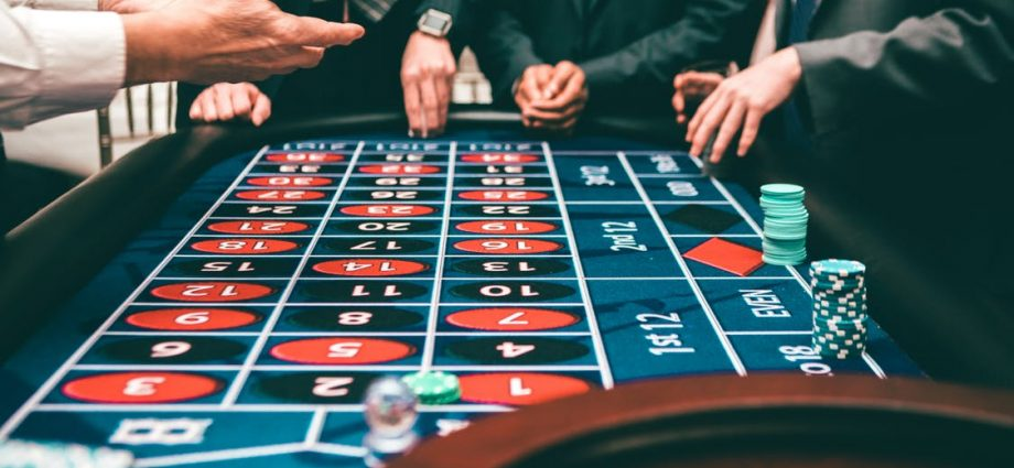 High Web sites To Search for Casino