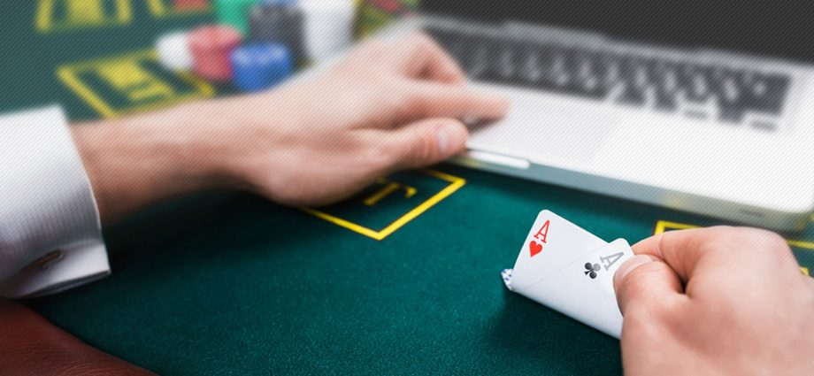The Insider Secrets Of Online Casino Discovered