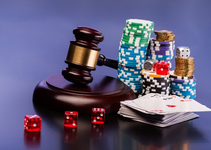 Online Gambling For sale How A lot Is Your Value