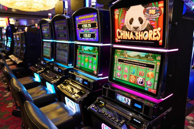 Four Issues You've in Frequent with Online Gambling