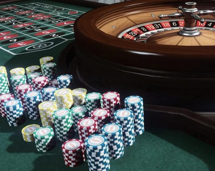 Find Out How To Sell Gambling