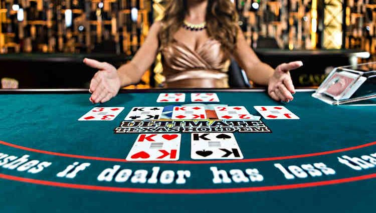 Three Mistakes In Casino That Make You Look Dumb
