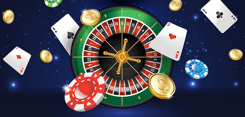 Techniques To Shed Cash With Online Gambling