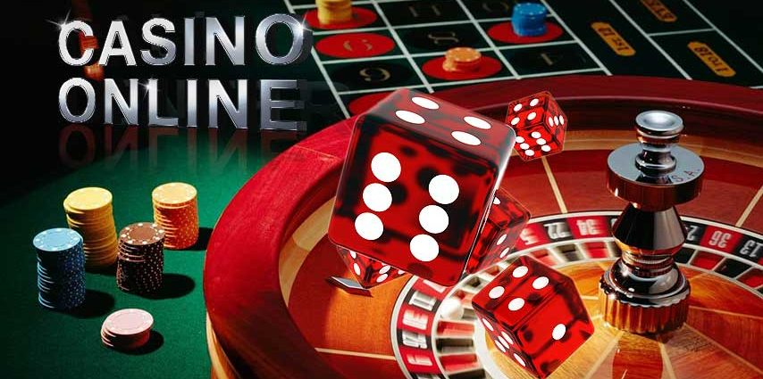 Easy methods to Take The Headache Out Of Casino
