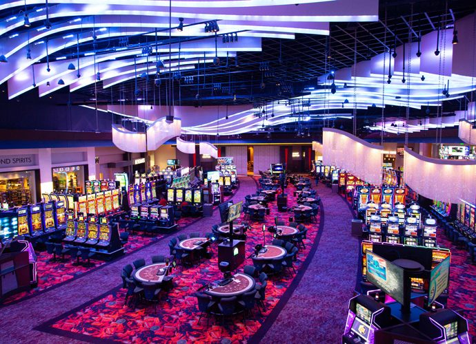 Ways Of Online Casino That can Drive You Bankrupt