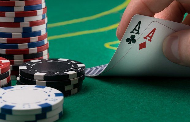The Holistic Approach To Online Casino
