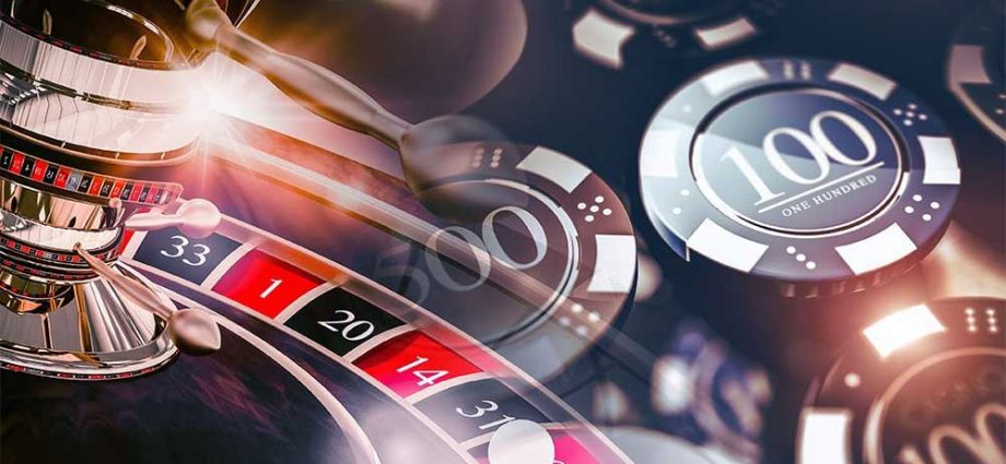 Four Awesome Tips About Gambling From Unlikely Sources