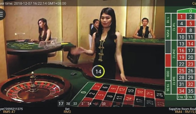 Sports Betting Be Incorporated In Online Casinos