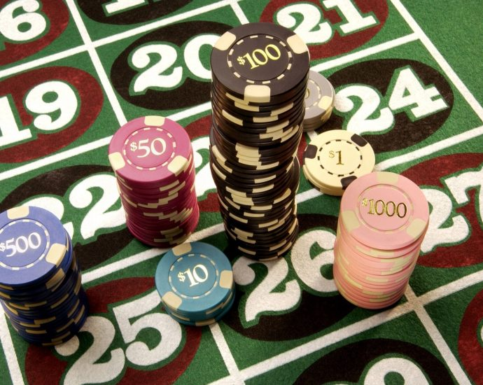 Some Tips For The Party Casino - Gambling