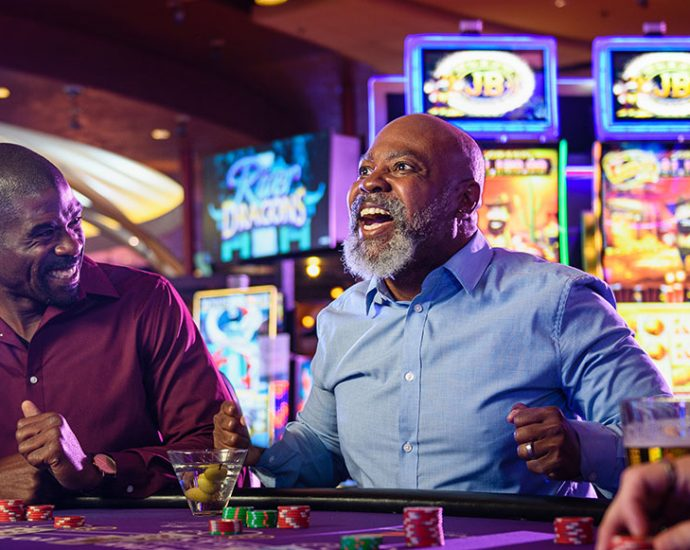 Ideal Online Casino USA Sites 2020