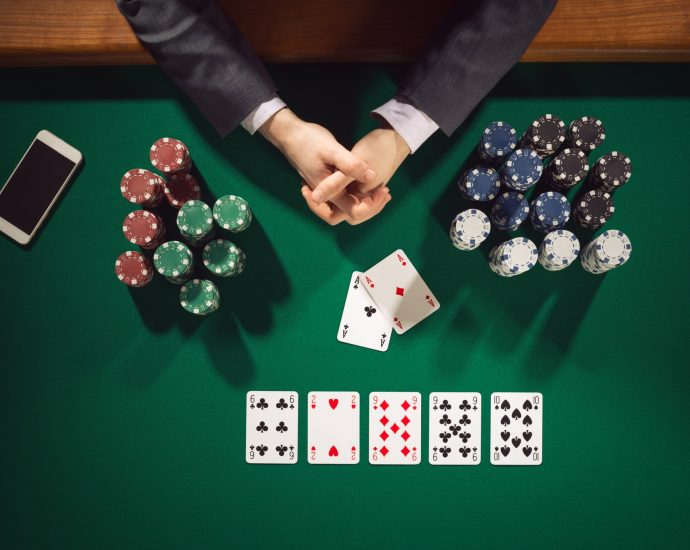 Some Strategies For Roulette Players