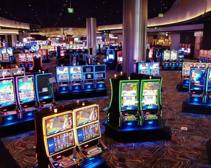 Online Gambling Establishment In India - Bet Enjoyable Or With Cash