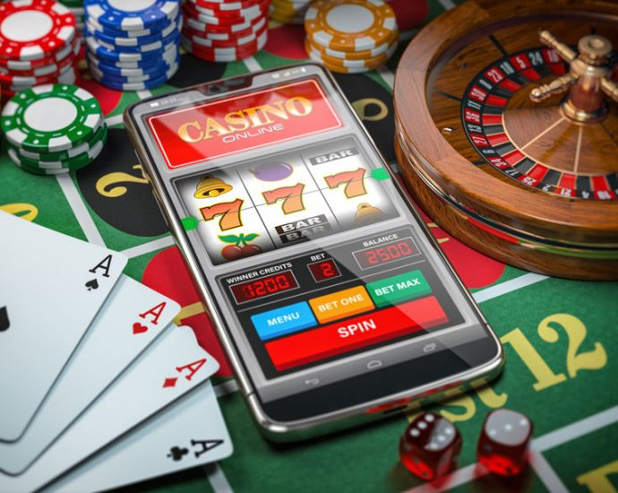Online Casino Slots With Lots Of Matches For Lovers Betting