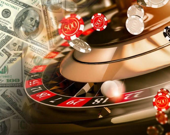 One Surprisingly Effective Solution to Casino