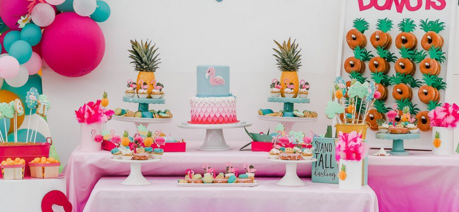 8 Practices Of Extremely Effective Birthday Celebration Concepts