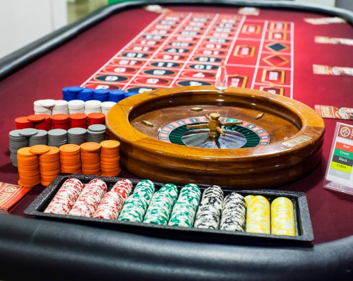 One Remarkably Efficient Option To Gambling