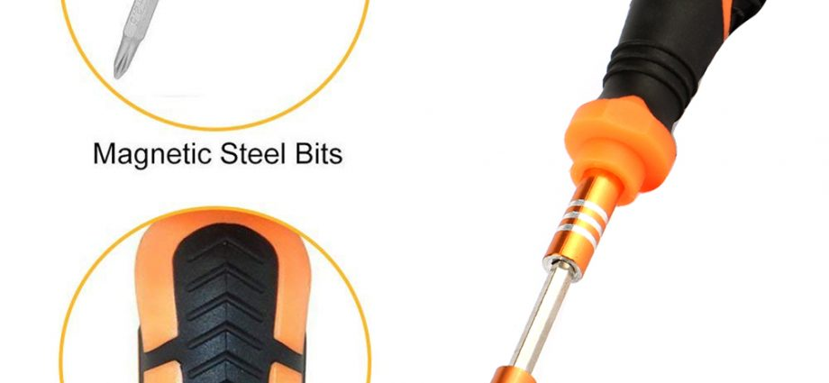 Free Referral On Ideal Magnetic Screwdriver Sets