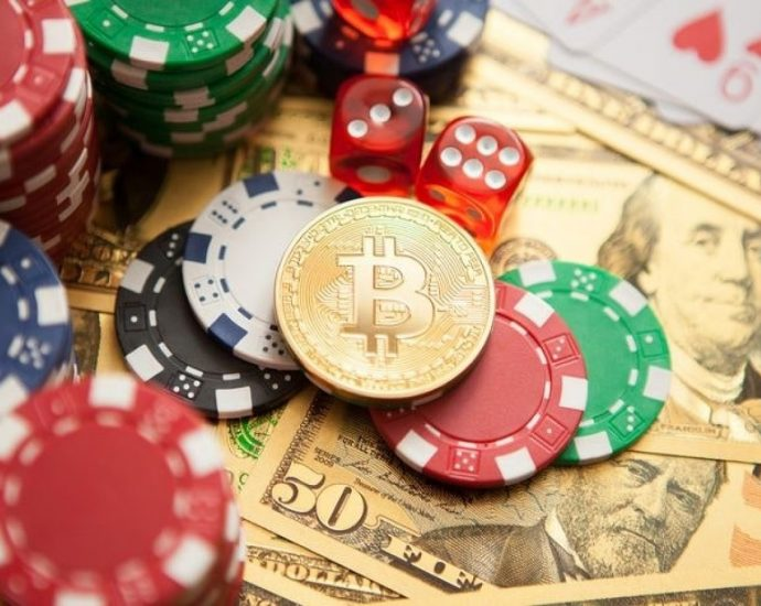 The Untold Key To Online Casino In Reduced Than Minutes