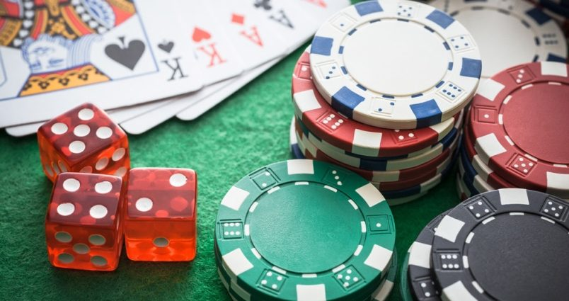 Four Shocking Facts About Gambling Instructed By An Expert