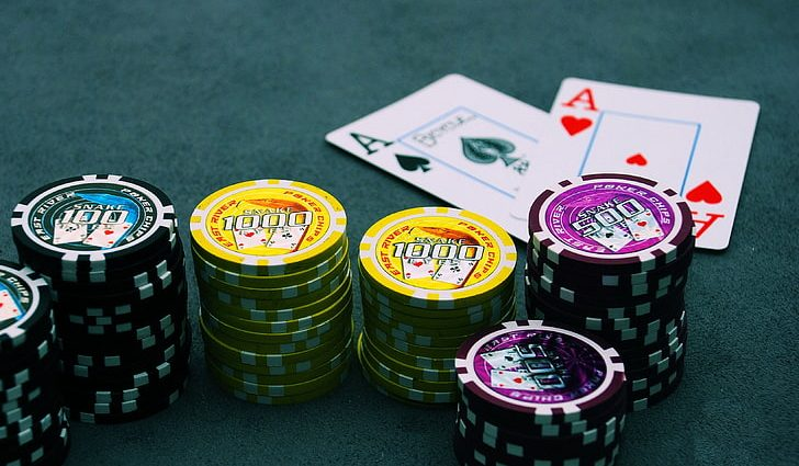 Knows About Gambling Tips