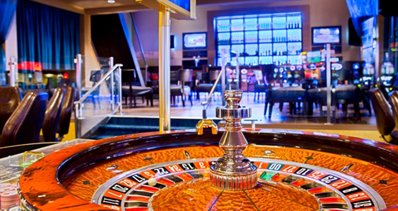 The Lazy Approach to Gambling