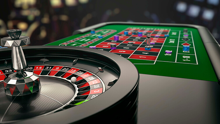 The Mayans' Misplaced Guide To Casino