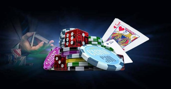 How To show Gambling Higher Than Anyone Else