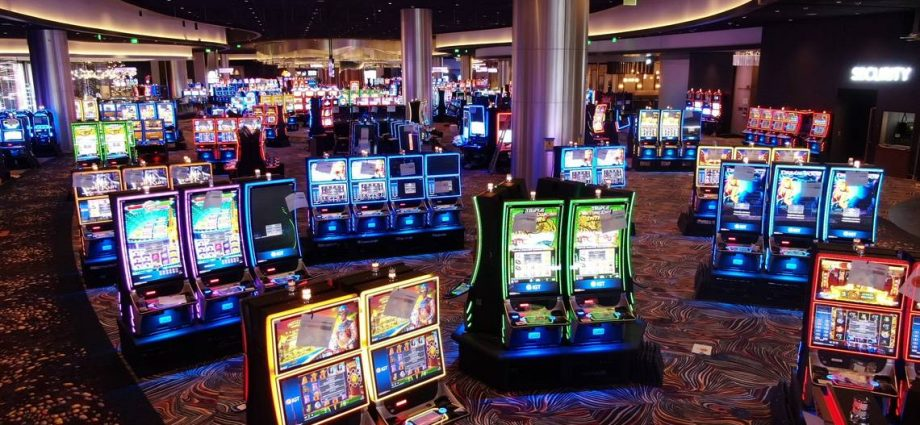 The Lazy Method to Casino