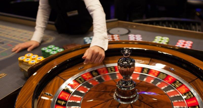 If Gambling Is So Unhealthy Why Do Not Statistics Present It?