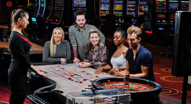 Get rid of Online Casino For Good