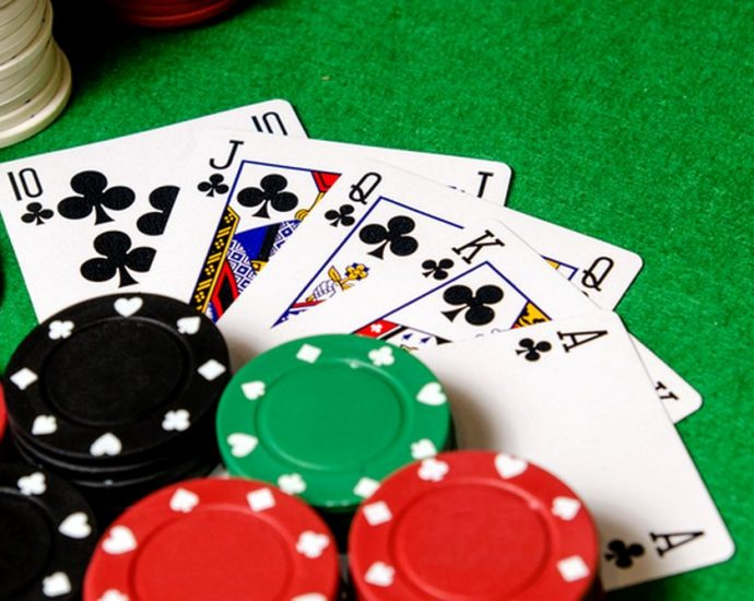 Top 9 Methods To Purchase A Used Gambling