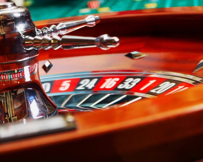 How Casino Made Me A Better Salesperson