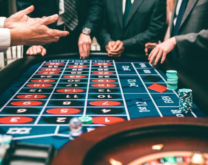 How you can (Do) Casino Virtually Immediately