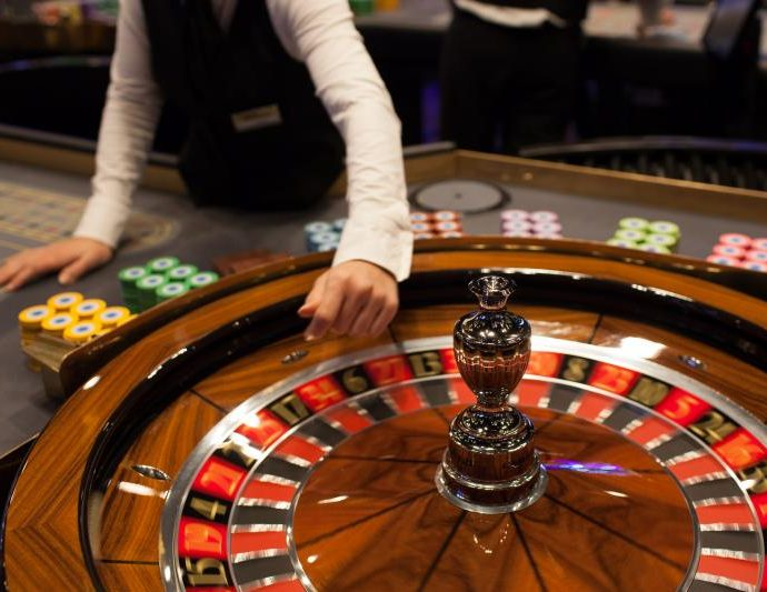 Ways Online Casino Can Drive You Insolvent