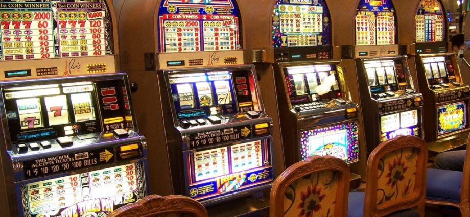 Tricks To Reinvent Your Gambling And Win
