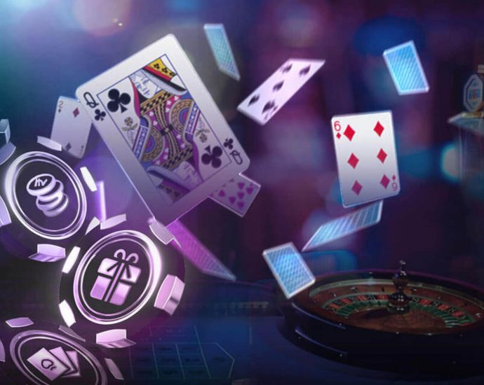 How We Improved Our Casino In a single Week(Month, Day)